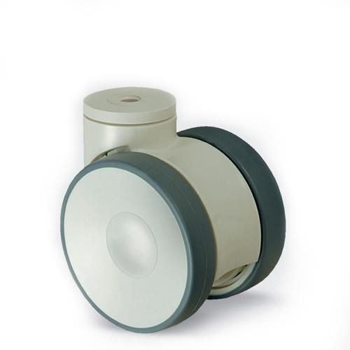 Møbelhjul, Designserien Linea