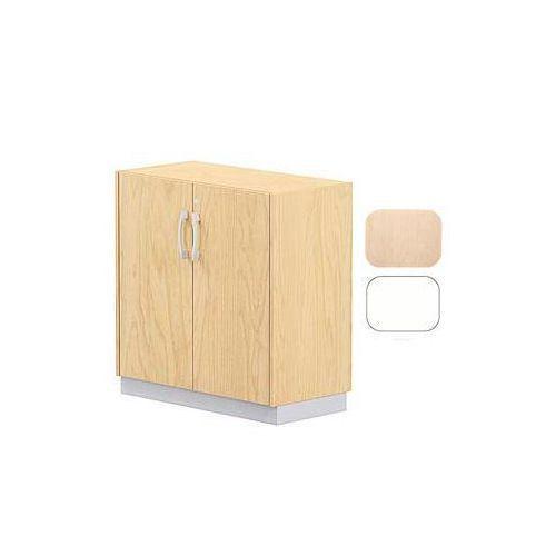 Skap Storage med dører