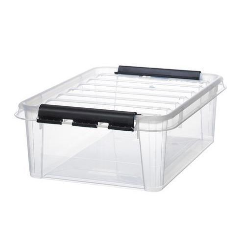 Plastbokser Smart 3 - 500 x 390