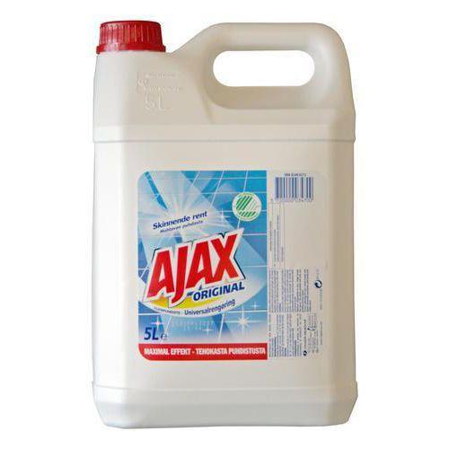 Allrengjøring Ajax Original