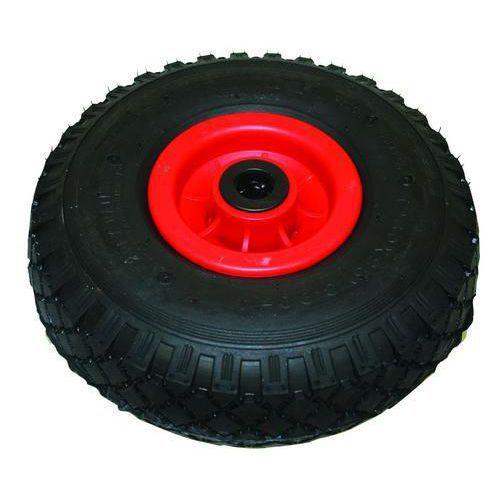 Løse luftgummihjul