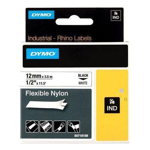 Merketape Dymo, Fleksibel nylon