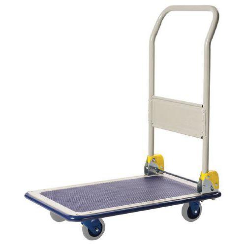 Sammenleggbar plattformvogn – Lastkapacitet 150kg
