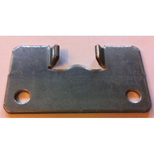 Metallfot Combi-Flip