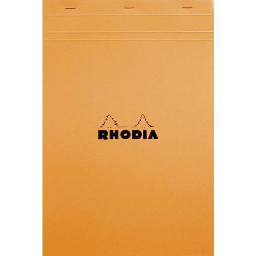 Blokk ruter Rhodia