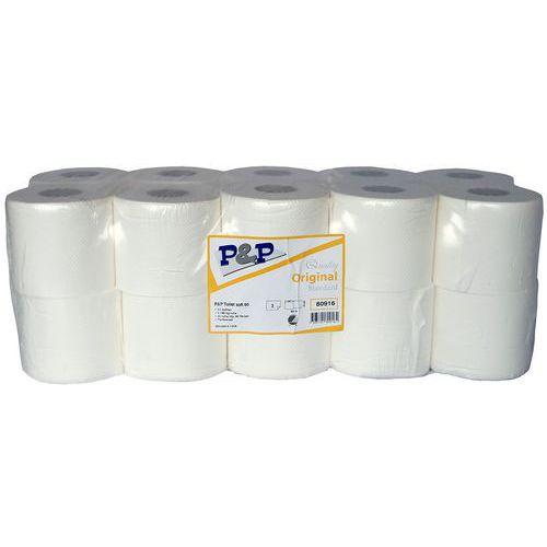Toalettpapir Soft 60 – P&P