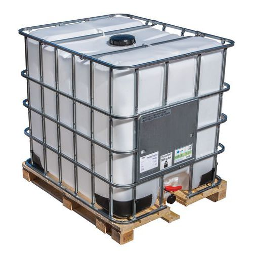 IBC-Container 1000 l trepall