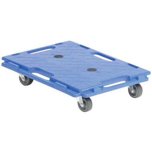 Simply-tralle – kapasitet 100 kg