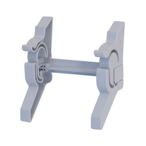 Hengsel for lokk for plastbeholder Patricia 60 L