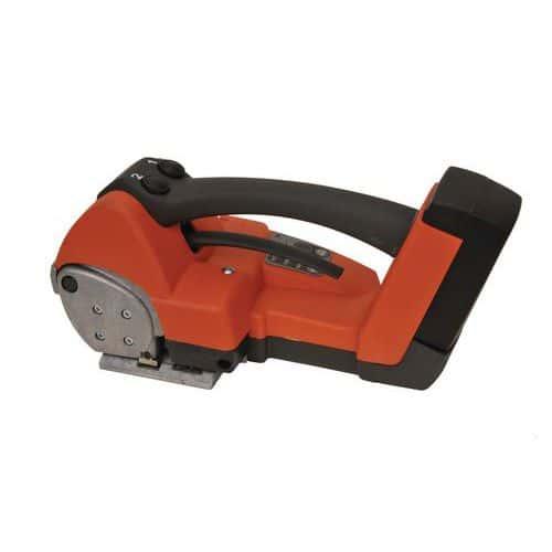 Båndstrammer Kombi ITA-24, batteridrevet PP/PET 13-16 mm