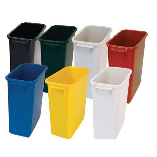 Plastbeholder Patricia 60 L