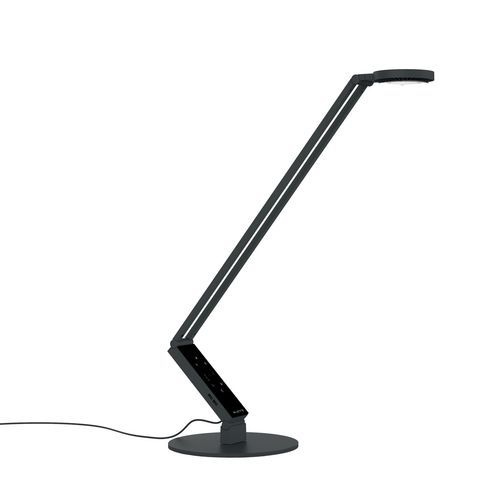 Bordlampe LUCTRA RADIAL TABLE PRO/BASE