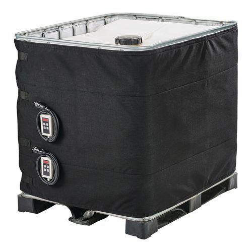 IBC Containervarmer 640 L