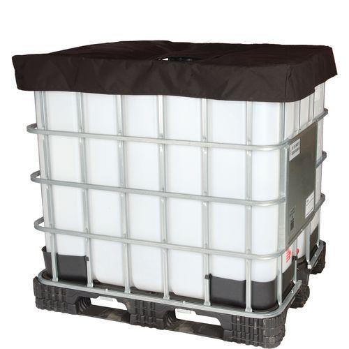 Varmehette isolasjonslokk IBC 640 L