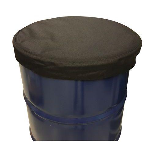 Isolasjonslokk for 200 L fatvarmer