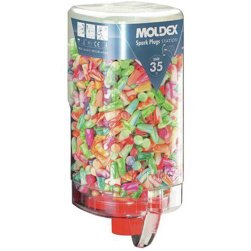 MoldexØreproppautomat Moldex Spark Plug