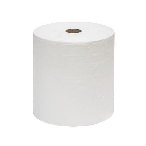 Ikatex tørkepapir, 4-lags for vanskelig smuss