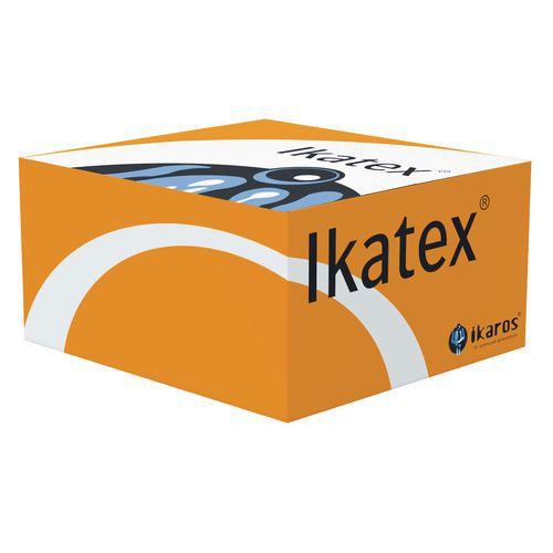 Ikatex 9004, nonwovenark i boks for medelvanskelig smuss 500 st