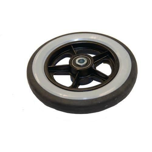 Komplett bakhjul til Sparkesykkel Ergonomisk Monark