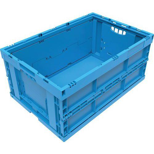 Plastbakk sammenleggbar 54 l